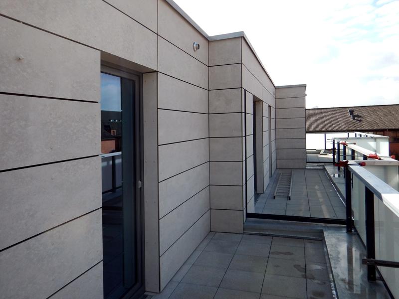 fassaden dachbegr nung und holzverblendung dachdeckerei ballach ihre dachdeckerei und. Black Bedroom Furniture Sets. Home Design Ideas